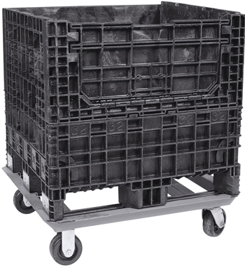 48 x 40 – Bulk Container Dolly