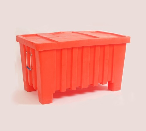 43 x 27 x 24 – Fixed Wall Bulk Container