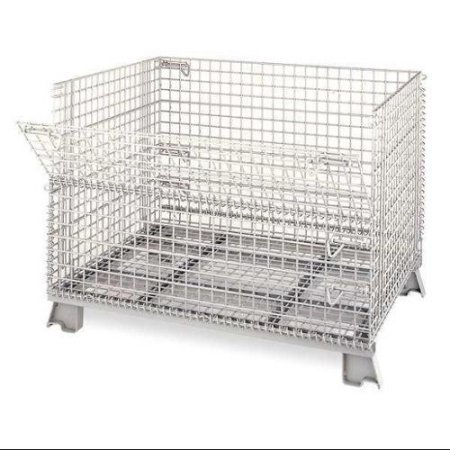 32 x 40 x 34 – Wire Bulk Container