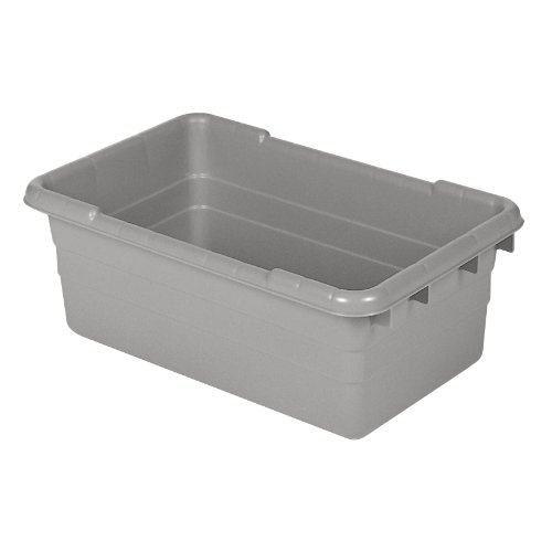 25 x 16 x 9 – Handheld Cross Stack Tub