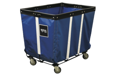 36 x 24 x 31 – Permanent Liner Basket Cart