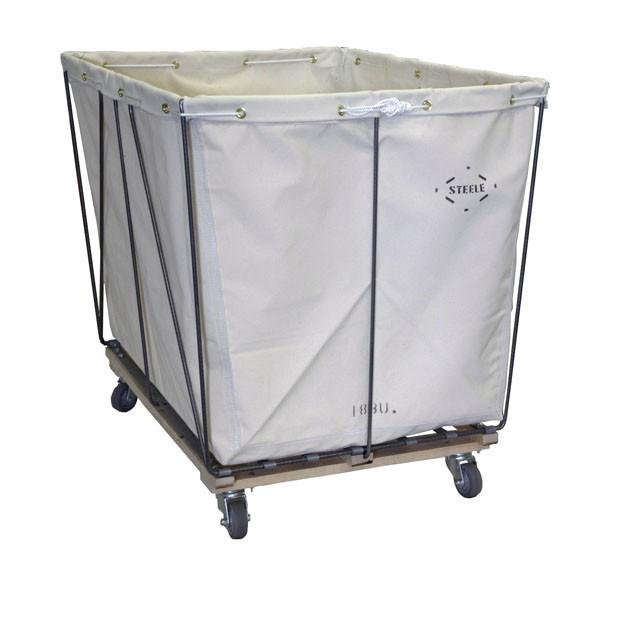 32 x 22 x 28 – Removable Liner Basket Cart