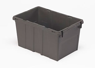 21 x 13 x 11 – Handheld Stack-N-Nest Shipping Container