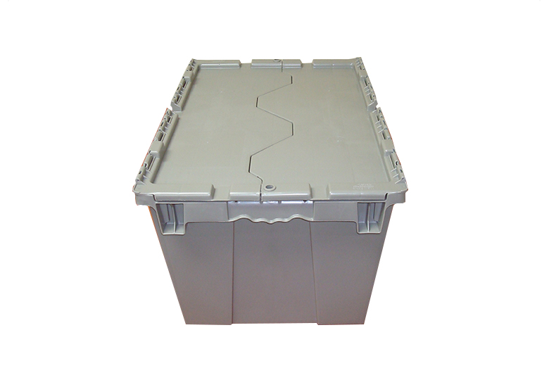 21 x 15 x 12 – Handheld Attached Lid