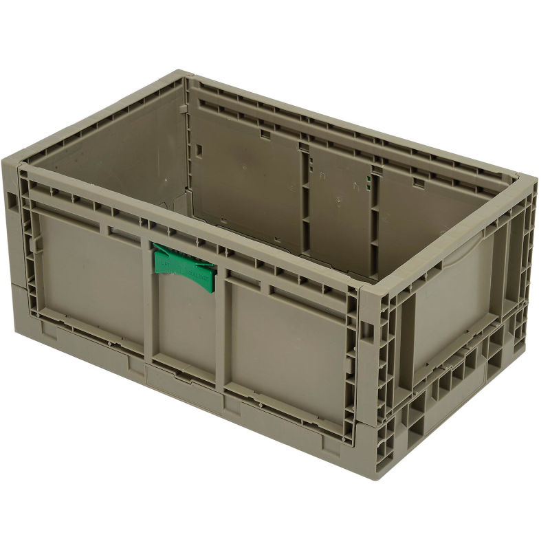 24 x 15 x 11 – Collapsible Handheld Container