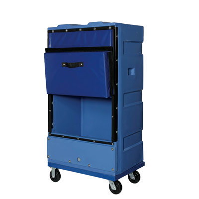 39 x 27 x 73 – Insulated Bulk Container