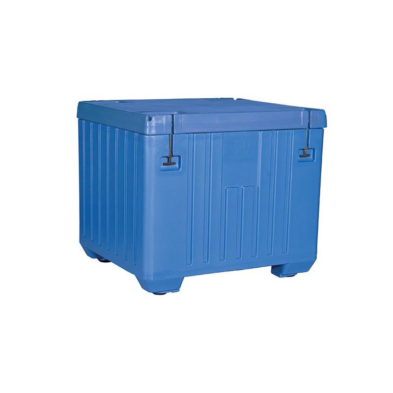 49 x 43 x 43 – Insulated Bulk Container
