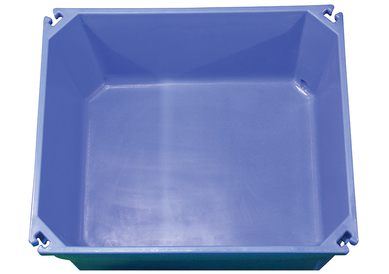 48 x 40 x 30 – Insulated Bulk Container