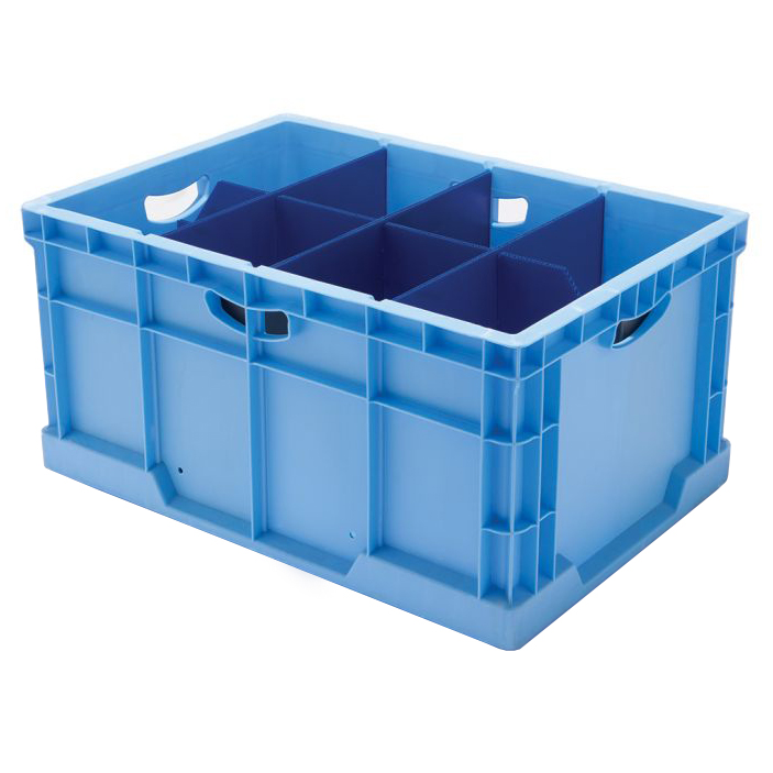 23 x 16 x 09 – Pick and Pack Handheld Container