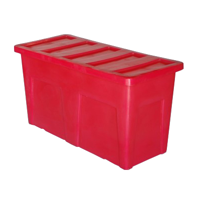 56 x 25 x 30 – Snap-On Lid Container