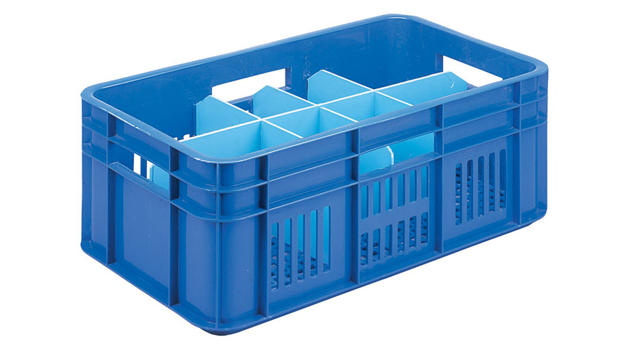 20 x 11 x 07 – Agricultural Handheld Container