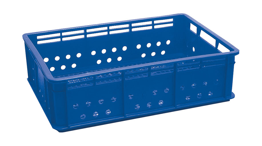 22 x 15 x 06 – Agricultural Handheld Container
