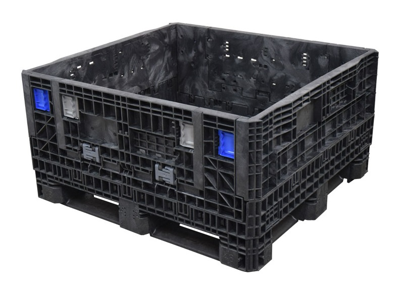 48 x 45 x 25 – Collapsible Bulk Container