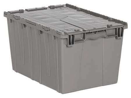 21 x 15 x 12 – Handheld Stack-N-Nest Shipping Container